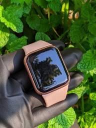 Relógio Inteligente Smartwatch Y68/D20 Cor Rosa