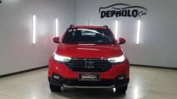 Título do anúncio: Fiat Strada Volcano 1.3 8V Flex CD 2021