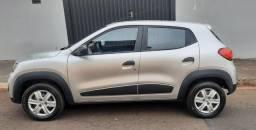 Título do anúncio: Renault Kwid 1.0 Zen 12V 5p - ano 2020
