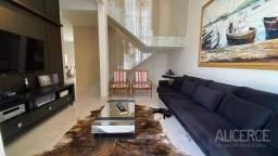 Título do anúncio: Casa com 3 dormitórios à venda, 225 m² por R$ 1.290.000,00 - Village Damha Presidente Prud