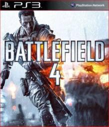 Battlefield 4 PS3-PSN Envio via WhatsApp