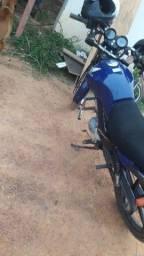 Título do anúncio: Venda de moto