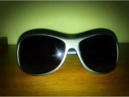 Óculos De Sol Chilli Beans Azul