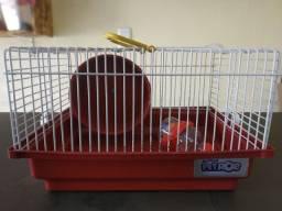Título do anúncio: Gaiola para hamster