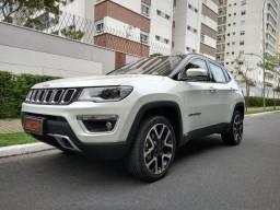 Título do anúncio: Jeep COMPASS LIMITED 2.0 4x4 Diesel 16V Aut.
