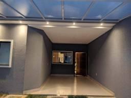 Título do anúncio: Casa 3/4 com 2 suítes no Parque Cascavel.