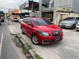 Título do anúncio: Chevrolet Prisma LTZ 1.4 Automático C/GNV - 2015