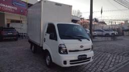 KIA BONGO K-2500 STD 2.5 TB-IC 6M Branco 2019/2020