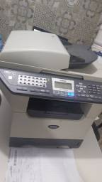 Título do anúncio: Impressora laser profissional BROTHER MFC-8860DN