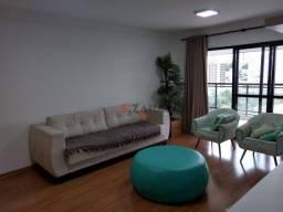 Apartamento com 3 dormitórios à venda, 163 m² por R$ 899.000,00 - Centro - Piracicaba/SP