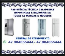 Dr refrigeracao
