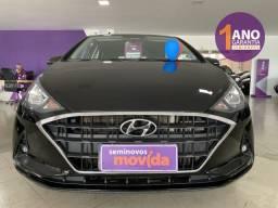 Título do anúncio: Hyundai HB20 1.0 Evolution Turbo (Aut) (Flex)