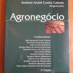 Agronegócios 2ª Edição - Novo!!! Ed Atlas