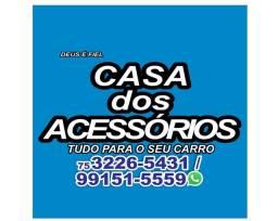 LOJA DE CARRA NOVA ( CASA DOS ACESSÓRIOS ) Feira-Ba