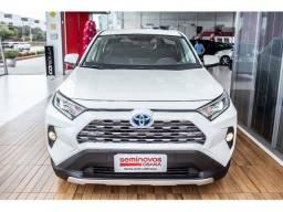 Título do anúncio: Toyota Rav4 2.5 VVT-IE HYBRID S AWD CVT