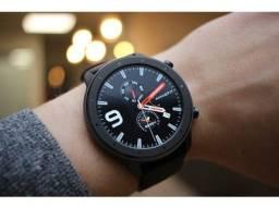 Relógio Smart Amazfit Gtr Lite 47mm A1922 Aluminium Alloy
