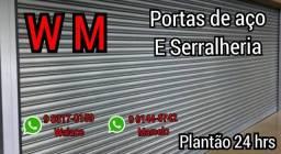 Título do anúncio: Serralheria