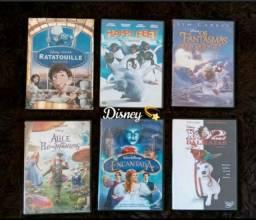 Filme em DVD ORIGINAIS em perfeito estado, PROMOÇÃO
