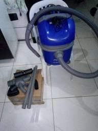 Título do anúncio: Aspirador de pó e lavagem Eletrolux profissional flex, aceito cartão
