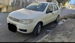 Título do anúncio: Vendo Fiat palio 2007