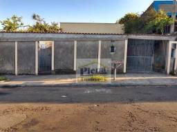 Casa com 3 dormitórios à venda. Iglesia - Nova Odessa/SP