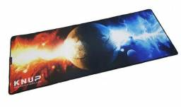 Mouse Pad Gamer Knup Kp- Games