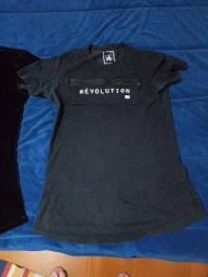 Título do anúncio: Camisetas Buh originais