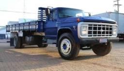Título do anúncio: Caminhão f1000 1987