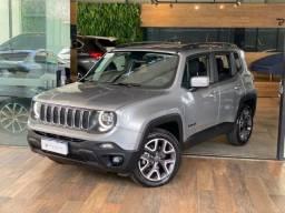 Título do anúncio: Jeep Renegade Longitude 1.8 Automático Flex 2021