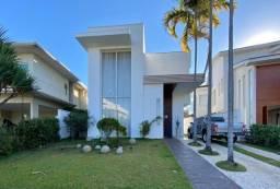 Título do anúncio: Casa de condomínio sobrado para venda possui 410 metros quadrados com 4 quartos