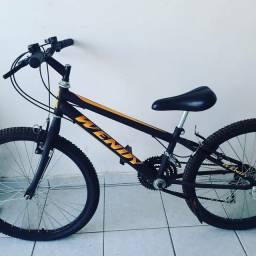 Título do anúncio: Vendo bicicleta com 5 meses de uso