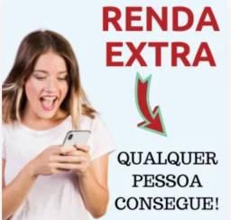 Renda Extra sem investimento
