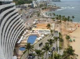 Título do anúncio: Apartamento com 3 dormitórios para alugar, 120 m² por R$ 22.000,00/mês - Ondina - Salvador