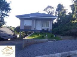 Título do anúncio: Excelente casa com 02 dormitórios. Bairro Germania. Nova Petrópolis RS.
