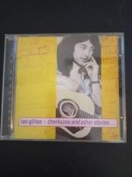 Título do anúncio: CD Ian Gillan - Cherkazoo and Othello stories...