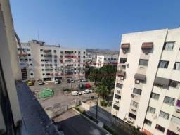 Título do anúncio: Alugo apartamento cond fechado em Iraja