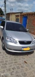 Título do anúncio: Vendo este Corolla modelo Seg o mais completo.2004,2005