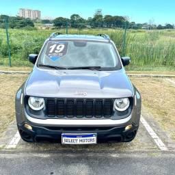 Jeep Renegade 1.8 Sport Automático - 2019