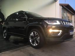 *Jeep Compass Limeted*