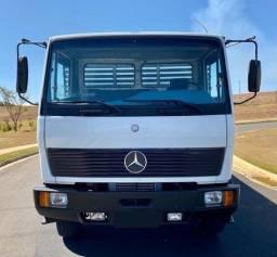 Título do anúncio: Caminhão Mercedes Benz 1214 (Dividimos)