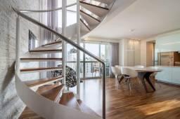 Título do anúncio: Apartamento Duplex para alugar no bairro Moema em São Paulo.