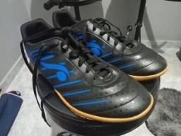 Título do anúncio: Chuteira Futsal n° 43