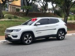Título do anúncio: Jeep Compass 2018 - ABAIXO DA TABELA