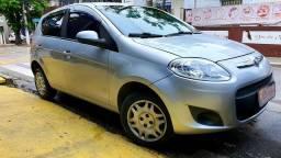 Título do anúncio: Fiat palio attractive completo 2013