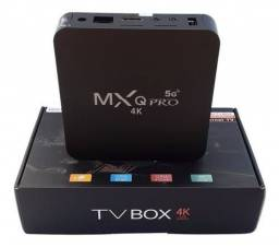 Título do anúncio: Tv box android 11.1