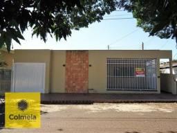 Título do anúncio: Dourados - Casa Padrão - Cohafaba II Plano