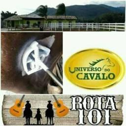 Rancho Rota 101 em Rio Bonito RJ localizado na BR 101 km 269