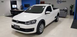 Título do anúncio: VW Saveiro   CS   1.6   Flex   Valor: R$ 39.990