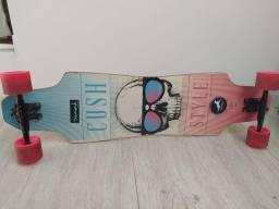 Título do anúncio: Longboard zerado