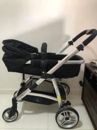 Título do anúncio: Carrinho de Bebê ?
